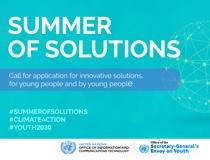 Summer of Solutions