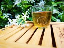 Tea Wine