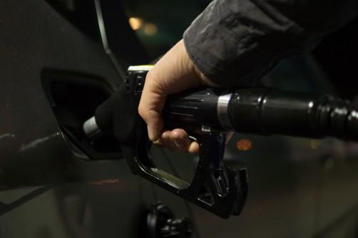 IoT Smart Fuelling