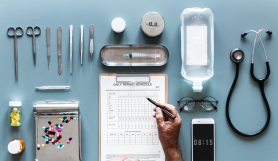 Vyom Smart Health