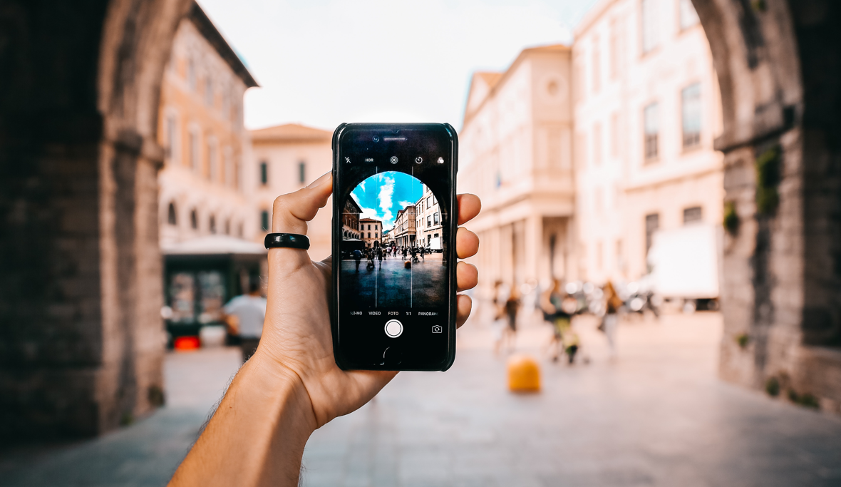 GuideRatna: Mobile Application Based Real Time Tourist Guide