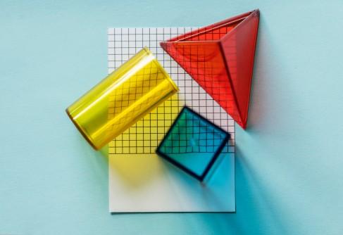 3D Simplified Mathematics
