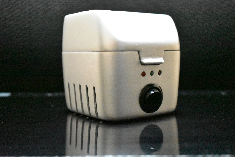 AmpliCube