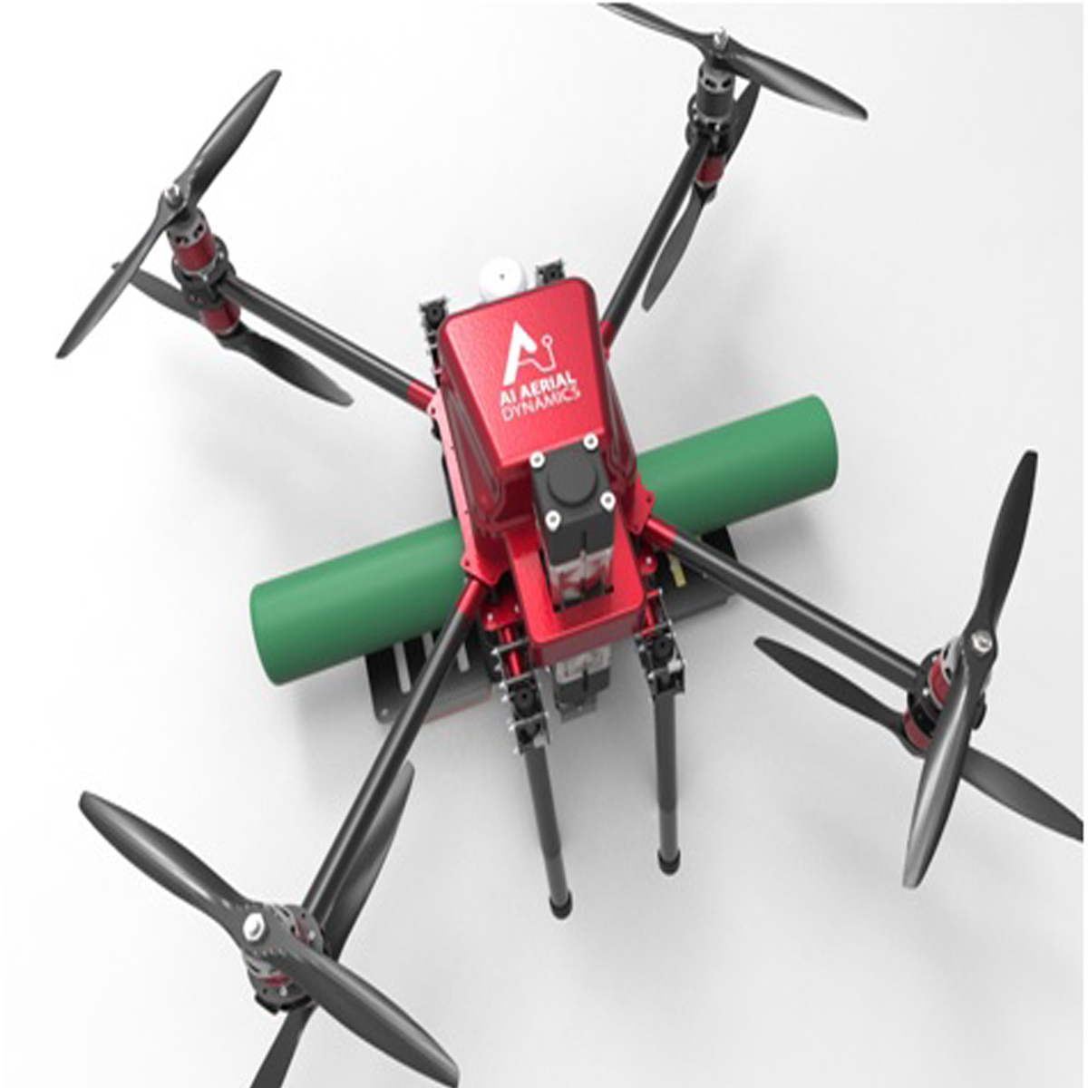 Autonomous UAV system