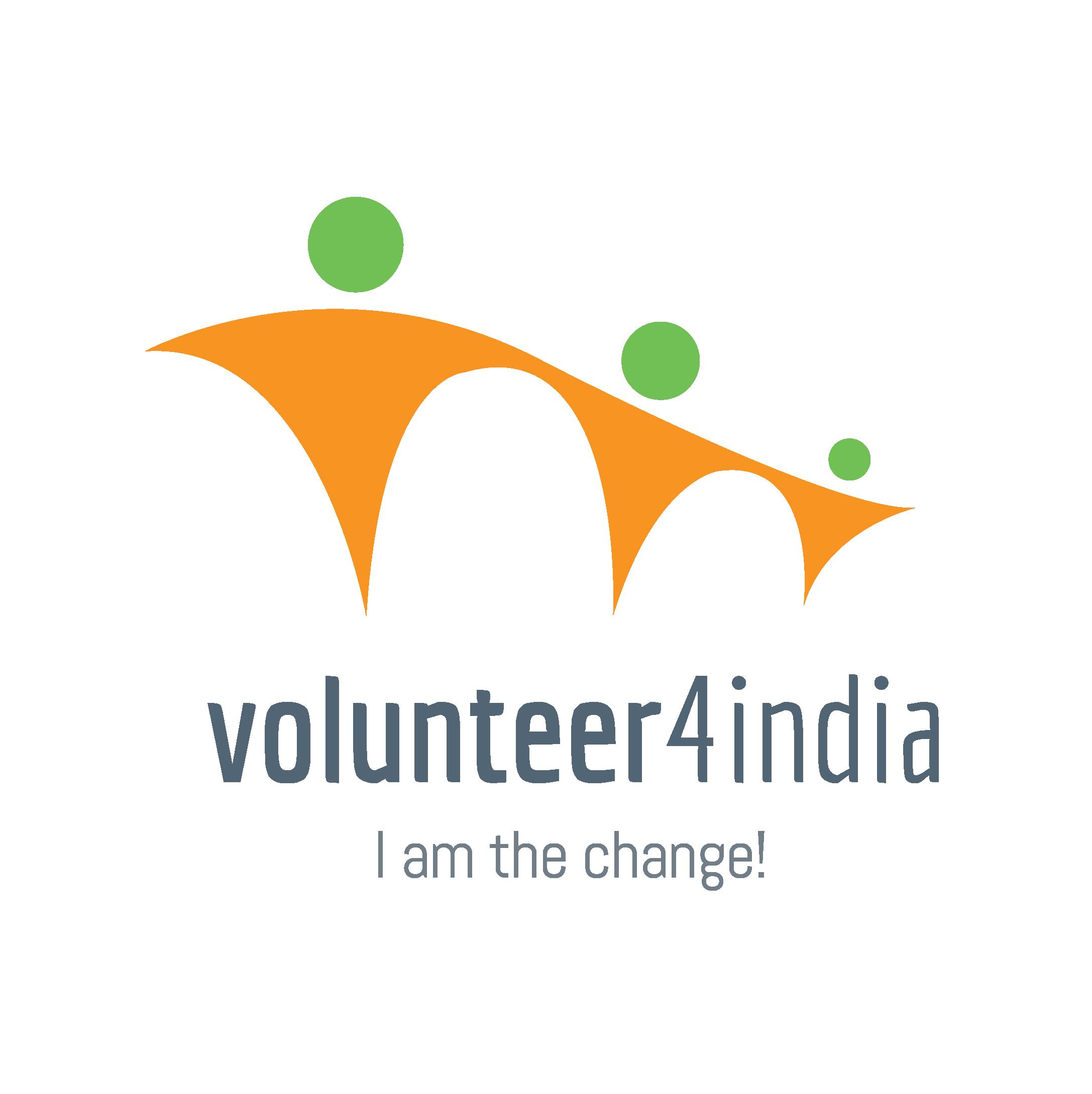 Volunteer4India